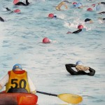 Ironman Penticton swim